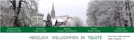 Website Telgteneu